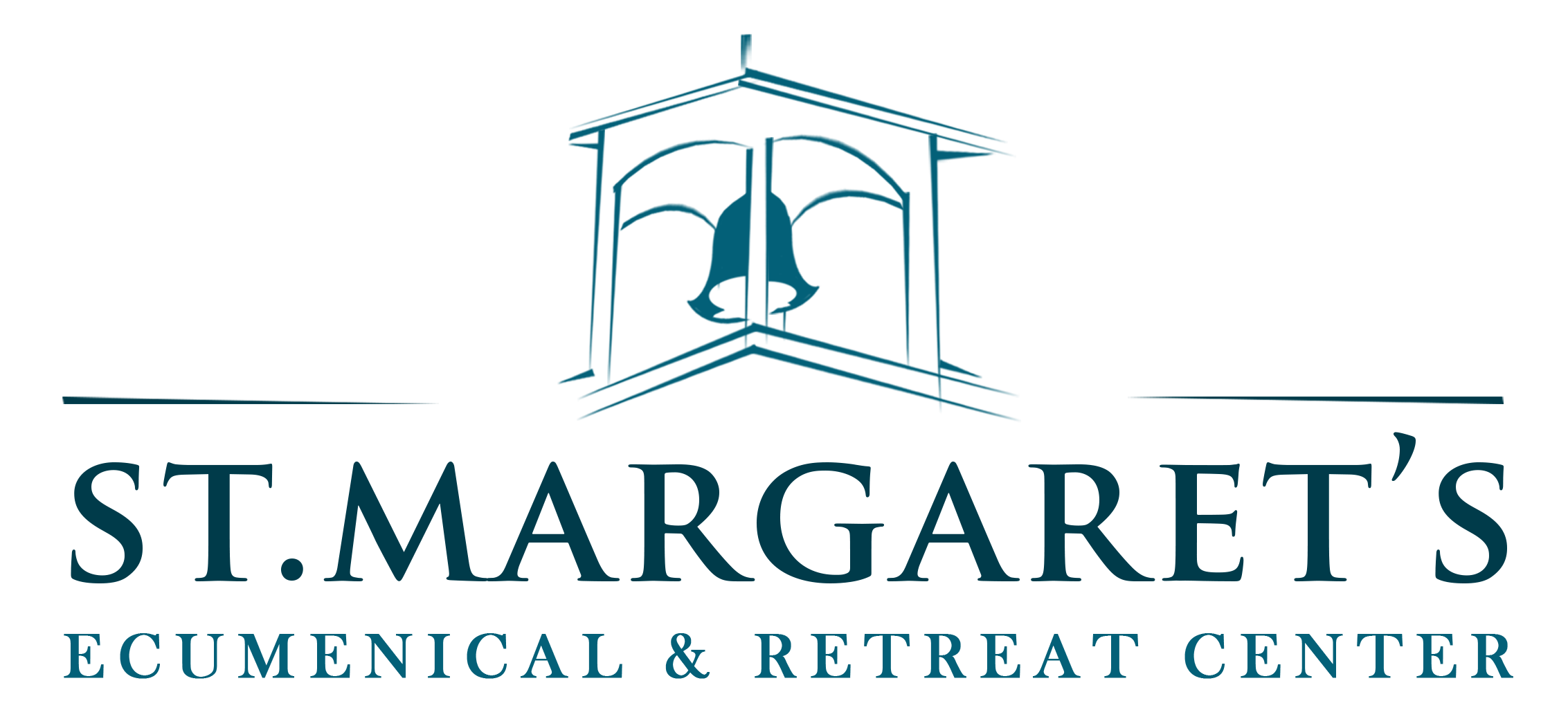 Logo for St. Margaret's Ecumenical & Retreat Center